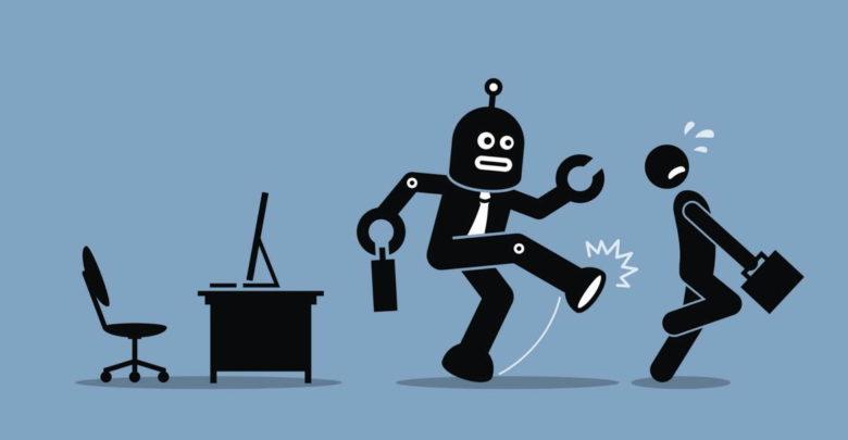 Wird Ihr Job wegdigitalisiert?
