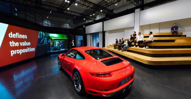 Photo of Porsche krempelt für die Digitalisierung seine Firmenkultur um
