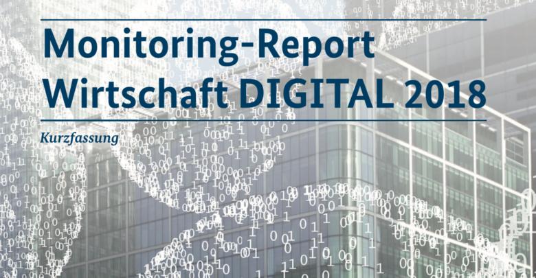Digitalisierung: Deutschland tritt auf der Stelle