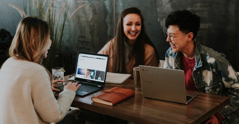 Working Out Loud – Wie der offene Dialog Unternehmen voranbringt