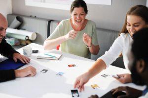 Mitarbeiter-Motivation ist eine kontinuierliche Aufgabe.