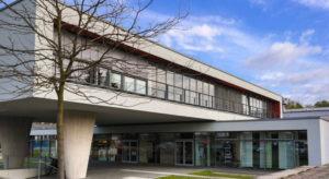 Der neue Standort von Verheyen Ingenieure in Siegburg bei Bonn. (Foto: Verheyen Ingenieure)