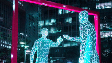 Photo of Diese Technologien sollen die digitale Arbeit revolutionieren