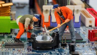 Digitalisierung in deutschen Unternehmen: Die größten Baustellen