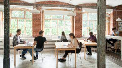Coworking Spaces: Das Pro und Kontra flexibler Bürogemeinschaften