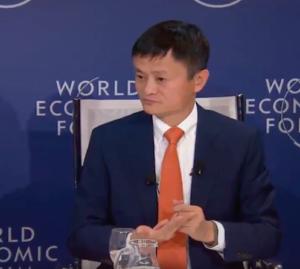 Jack Ma, Noch-CEO von Alibaba fordert eine neue Art der Bildung
