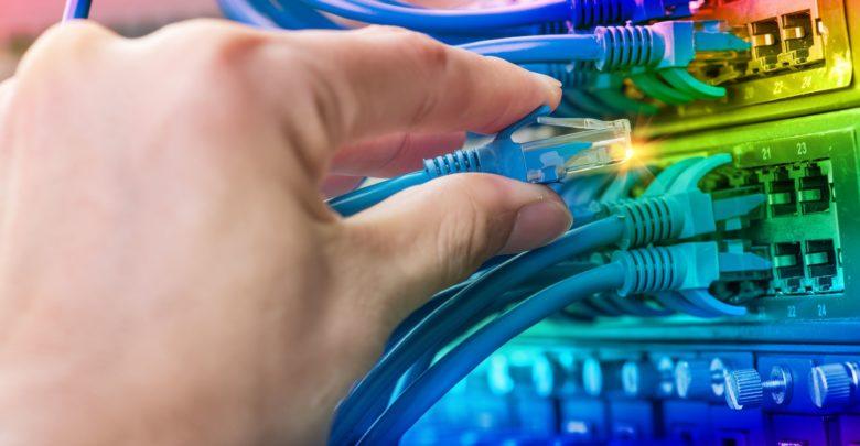 Digitale Infrastruktur: Industrie fordert schnelleren Ausbau der Datennetze