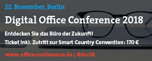 Digital Office Conference 2018