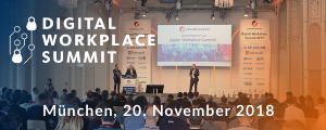 Digital Workplace Summit 2018