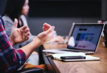 Google+ soll die interne Kommunikation von Unternehmen erleichtern