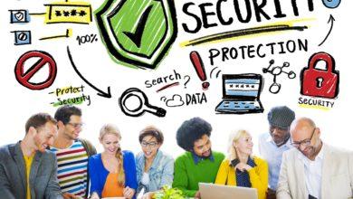 Sicherheit und Digitalisierung: Passwörter sind kein Collaboration-Tool