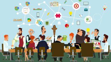 Sollten Laptop und Smartphone beim Meeting draußen bleiben?