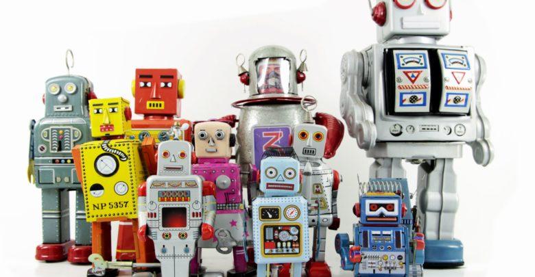 Deutschland ist die fünftgrößte Roboternation der Welt