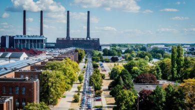 Volkswagen und die Fachkräfte: Wir machen es selbst