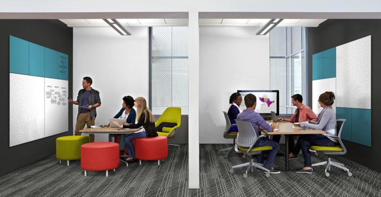 """Moderne und offene Büros brauchen """"Kuschelräume"""""""