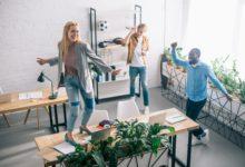 """Motivations-Tool """"Disco"""": Glückliche Mitarbeiter sind produktiver"""