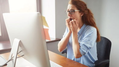 Photo of 2019 wird ein schwieriges Jahr für die IT-Sicherheit am Arbeitsplatz