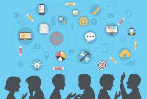 Digitale Zusammenarbeit – welche Tools eignen sich für welchen Zweck?