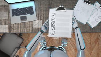 Photo of Praxis-Check: Wo steht ihr Betrieb bei der digitalen Transformation?