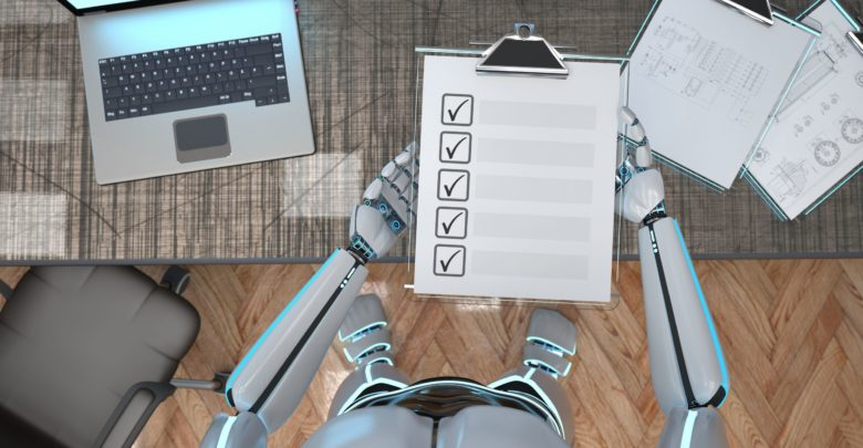 Praxis-Check: Wo steht ihr Betrieb bei der digitalen Transformation?