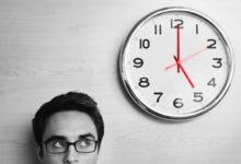 Weniger arbeiten bringt mehr – Wie wär's mit einer 4-Tage-Woche?