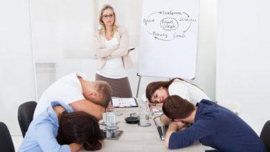 Zeitverschwendung Meeting: So lässt sich der Langeweile-Effekt verhindern