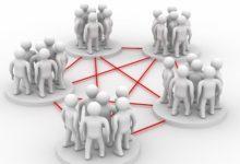 Collaboration: Teams stärken den Gemeinschaftssinn im gesamten Unternehmen