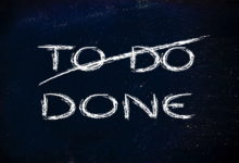 Methoden und Tools für Selbstorganisation und Zeitmanagement