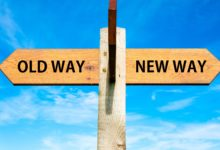 New Work – und warum die Digitalisierung nur teilweise etwas damit zu tun hat