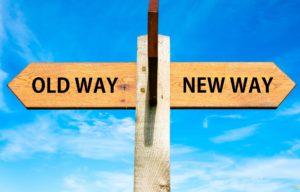 New Work – Es geht um viel mehr als Effizienz und Produktivität