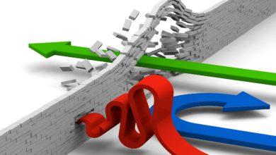 Change Management und wie Sie Wandel-Barrieren niederreißen