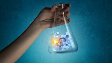 Digitalisierung im Innovations-Labor: Quer denken für die Zukunft der Arbeitswelt