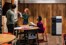 Workplace Hub: Digitale Arbeitsplätze, einfach bereitgestellt