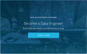 In fünf Monaten zum Data Engineer.