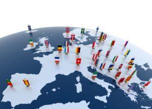 Europa und die Digitalisierung: Chaos im Powerhouse
