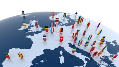 Photo of Europa und die Digitalisierung: Chaos im Powerhouse