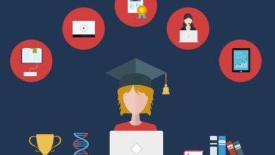 Weiterbildung in Online-Kursen: Unternehmen kooperieren mit Lernplattformen gegen den Fachkräftemangel