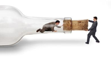 Die IT entwickelt sich zum Flaschenhals der Digitalisierung