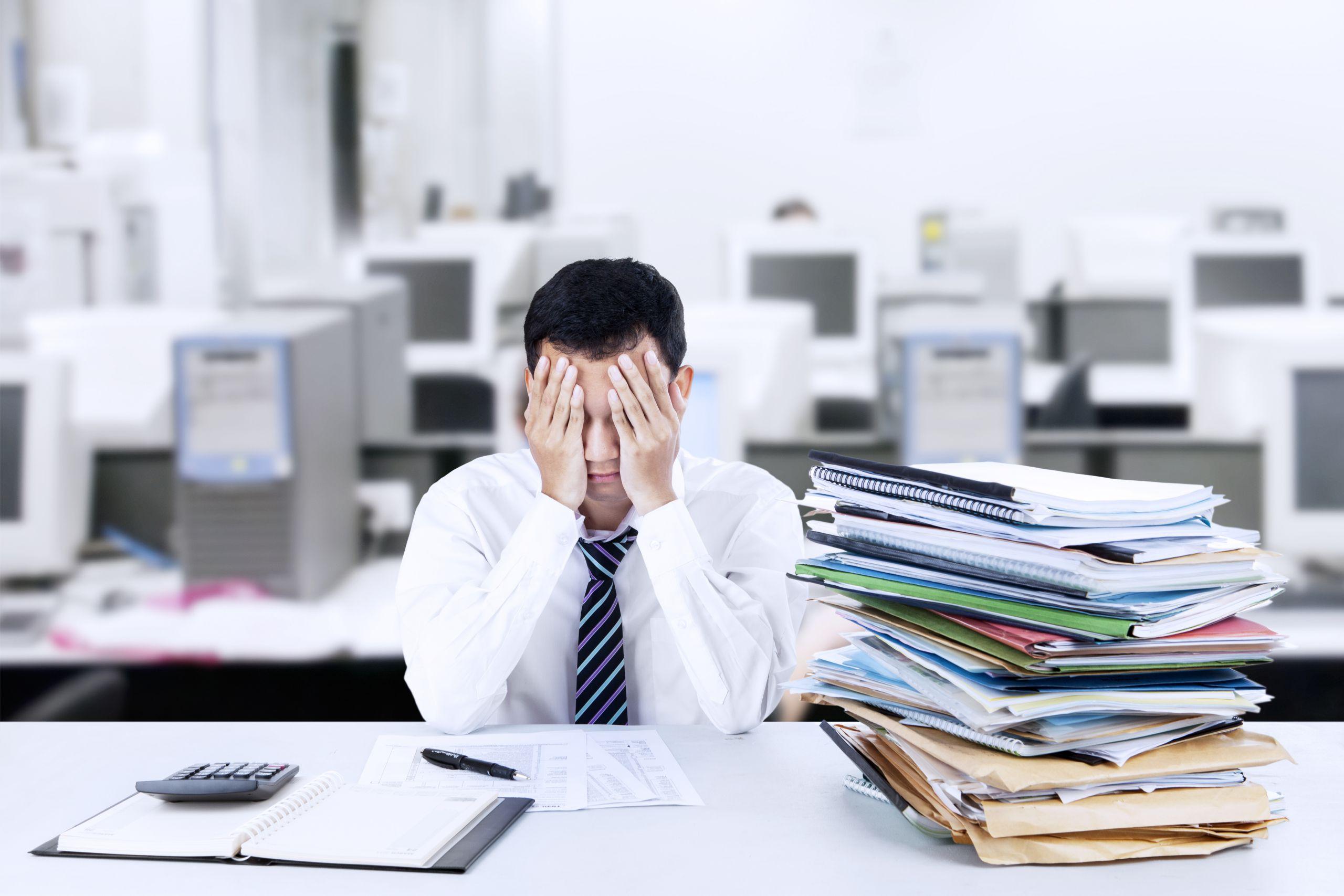 Digitaler Arbeitsplatz Wo es am meisten klemmt   Business User