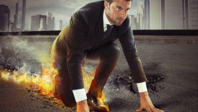 Mitarbeiter-Engagement – Wie die Belegschaft fürs Geschäft Feuer fängt