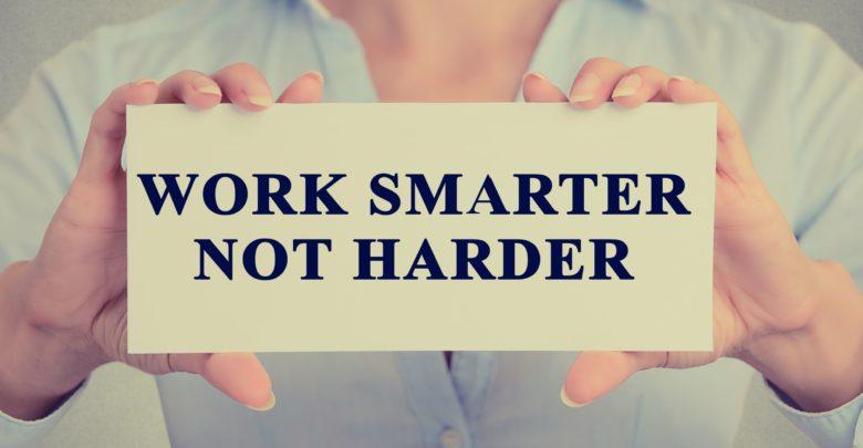 Mitarbeiter brauchen mehr Zeit, um produktiv zu sein