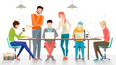 Coworking in München – ein Selbstversuch