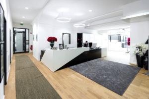 Moderne Gediegenheit: Satellite Office verbindet moderne Trends mit Exklusivität. (Foto: Satellite Office)