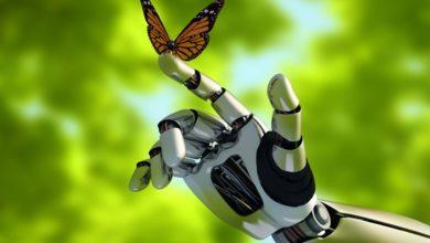 Photo of Warum es so schwierig ist, Roboter als Kollegen zu akzeptieren