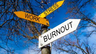 Photo of Digitaler Burnout: Wenn jede neue Mitteilung weh tut