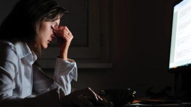 Braucht die digitale Arbeitswelt eine Anti-Stress-Verordnung?