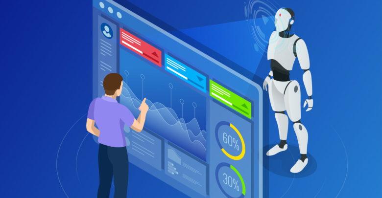 Wie Künstliche Intelligenz den Arbeitsplatz 5.0 gestaltet