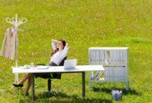 """Photo of """"Niksen"""": Der Nichtstun-Trend passt zur modernen Arbeitswelt"""