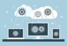 Photo of oneclick streamt den digitalen Arbeitsplatz aus der Cloud