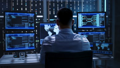 Photo of Datensicherheit und die Gefahr von innen